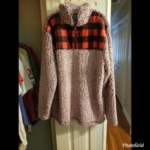 Sweaters - Sherpa